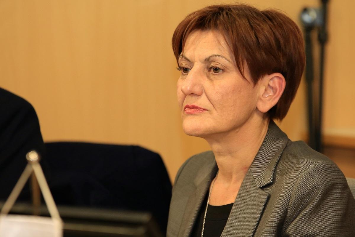 Martina Dalić novi guverner HNB-a ?