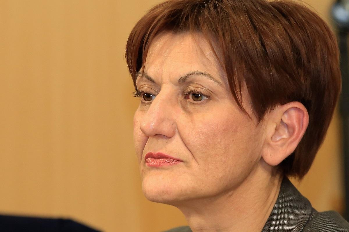 Afera Agrokor i curenje e-mailova: Oporba traži ostavku Martine Dalić, zatvor za krivce, a Čičak donosi nove transkripte…