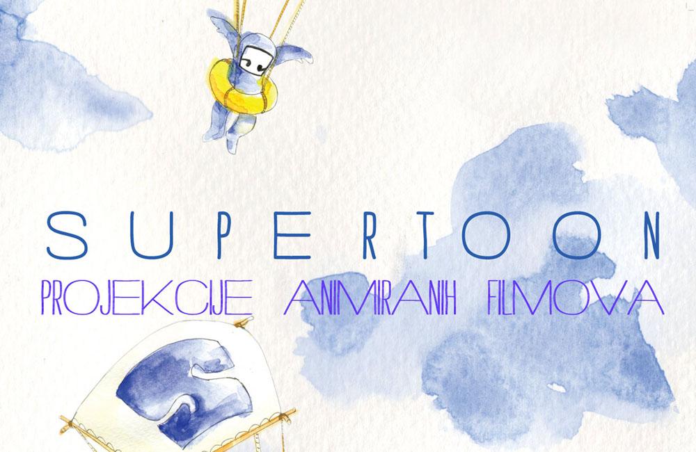 Supertoon ovog vikenda u Rogoznici i Tisnom