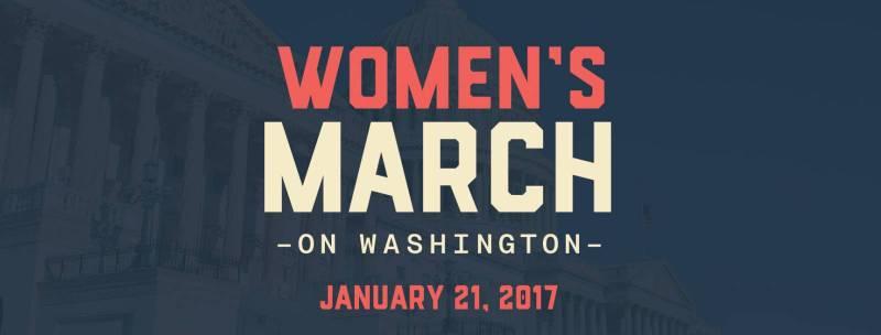Inicijativa Ujedinjene protiv mržnje pridružuje se prosvjedu američkih žena protiv Trumpa