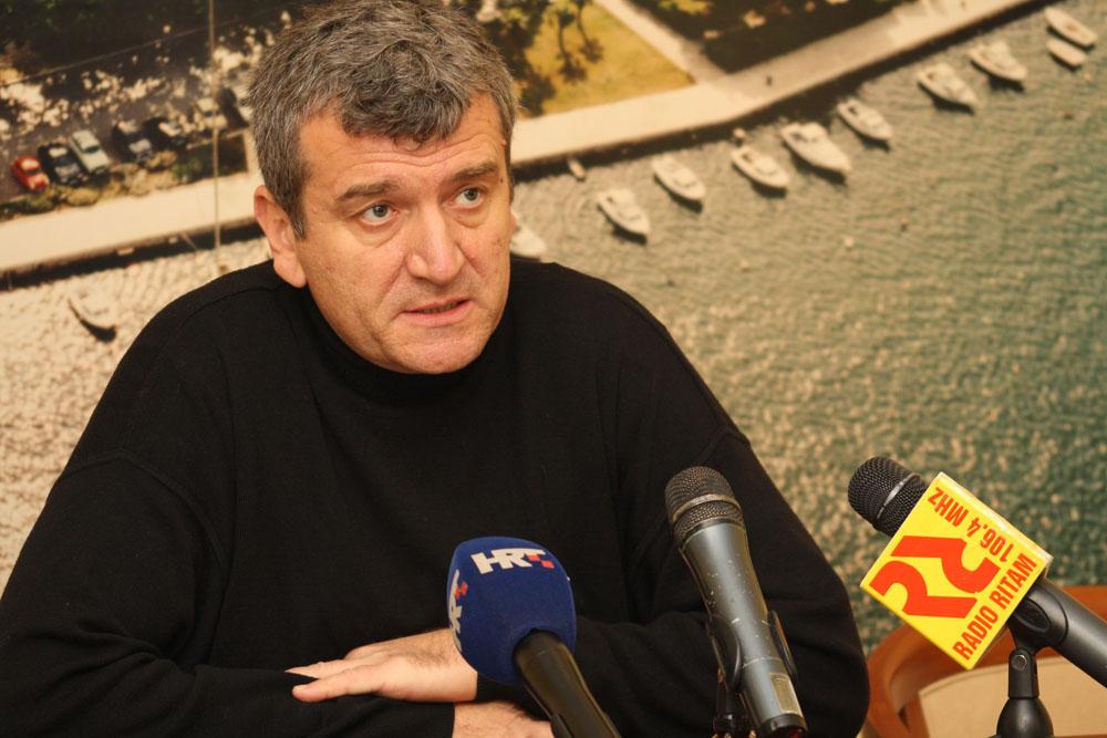 Petar Baranović (Foto: Jozica Krnić)