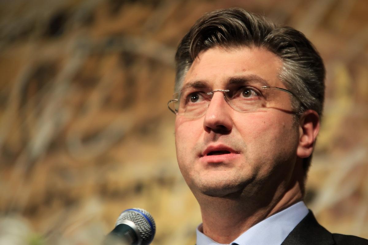 """Sindikati odbili Plenkovićev """"danajski dar"""", povećanje od 6,12 posto za sve javne i državne službenike, štrajk se nastavlja"""