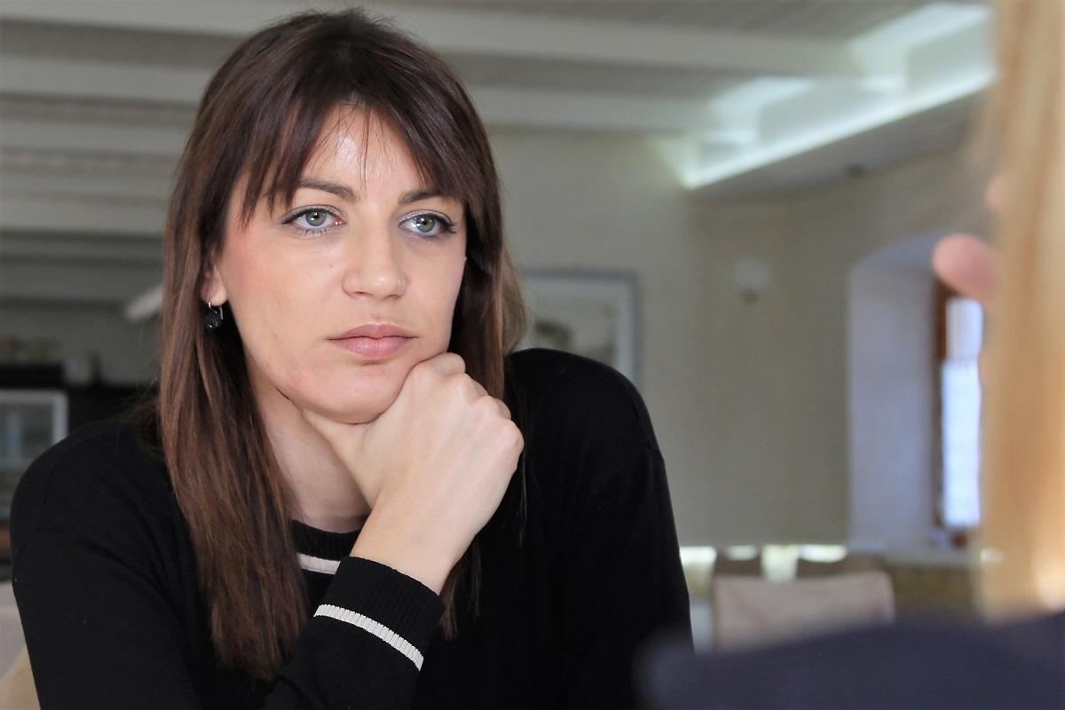 Josipa Rimac (Foto: Tris/H. Pavić)