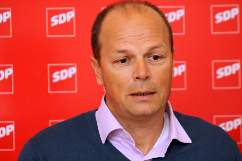 Izbori u SDP-u : Joško Šupe novi predsjednik ŽO SDP-a u Šibeniku