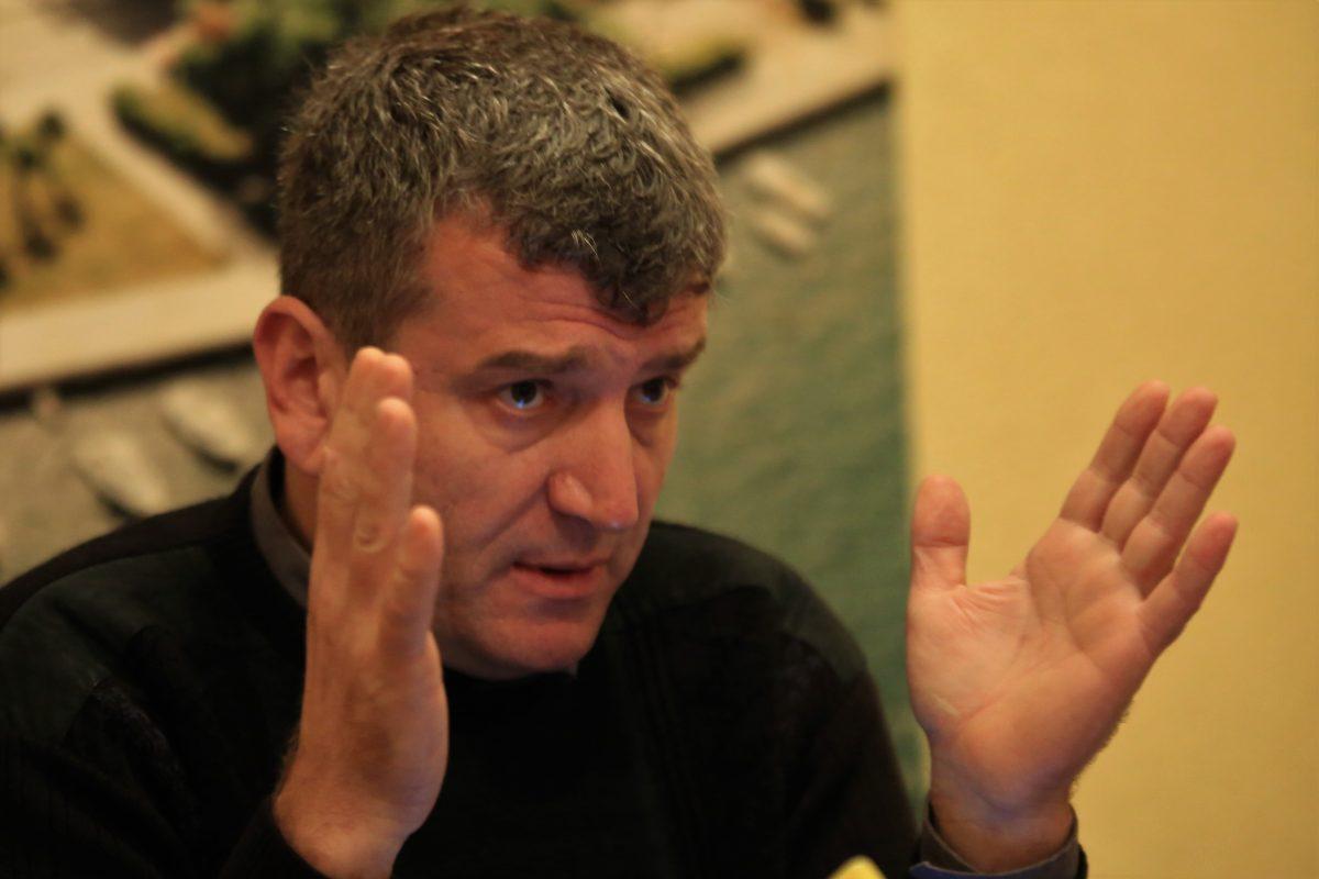 Petar Baranović (Foto: Tris/H. Pavić)