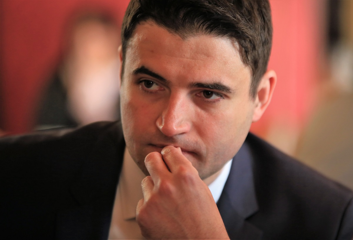 Eskalira kriza u SDP-u : Za Davora Bernardića nema dobre izlazne opcije