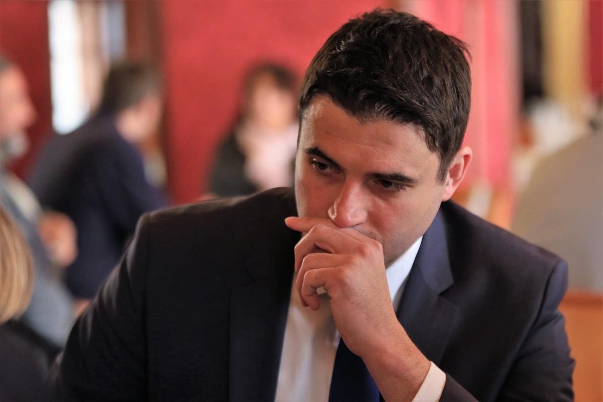 Bernardić u RTL-u danas: Nema osipanja u SDP-u, riječ je o krađi… ( ???)