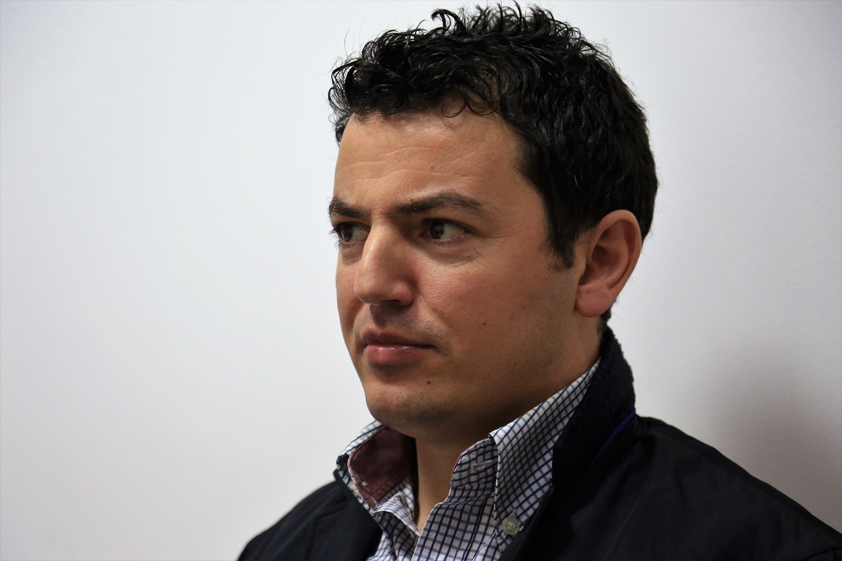 Roko Antić napustio HDZ: Pala prva ostavka radi Istanbulske, i to u Kistanjama