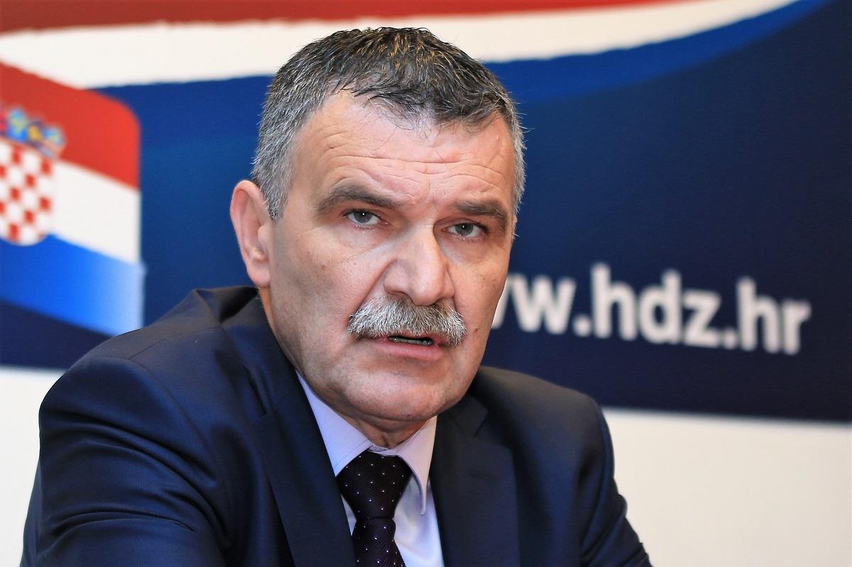 Nediljko Dujić (Foto: Tris/H. Pavić)