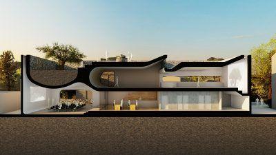 Buduća Kuća maslina i maslinovog ulja u Jezerima