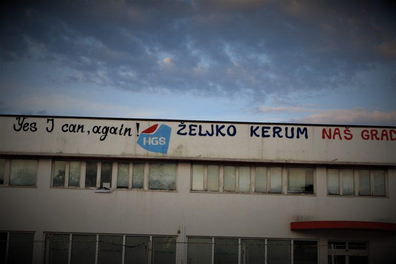 Yes, he can again? (foto TRIS/G. Šimac)