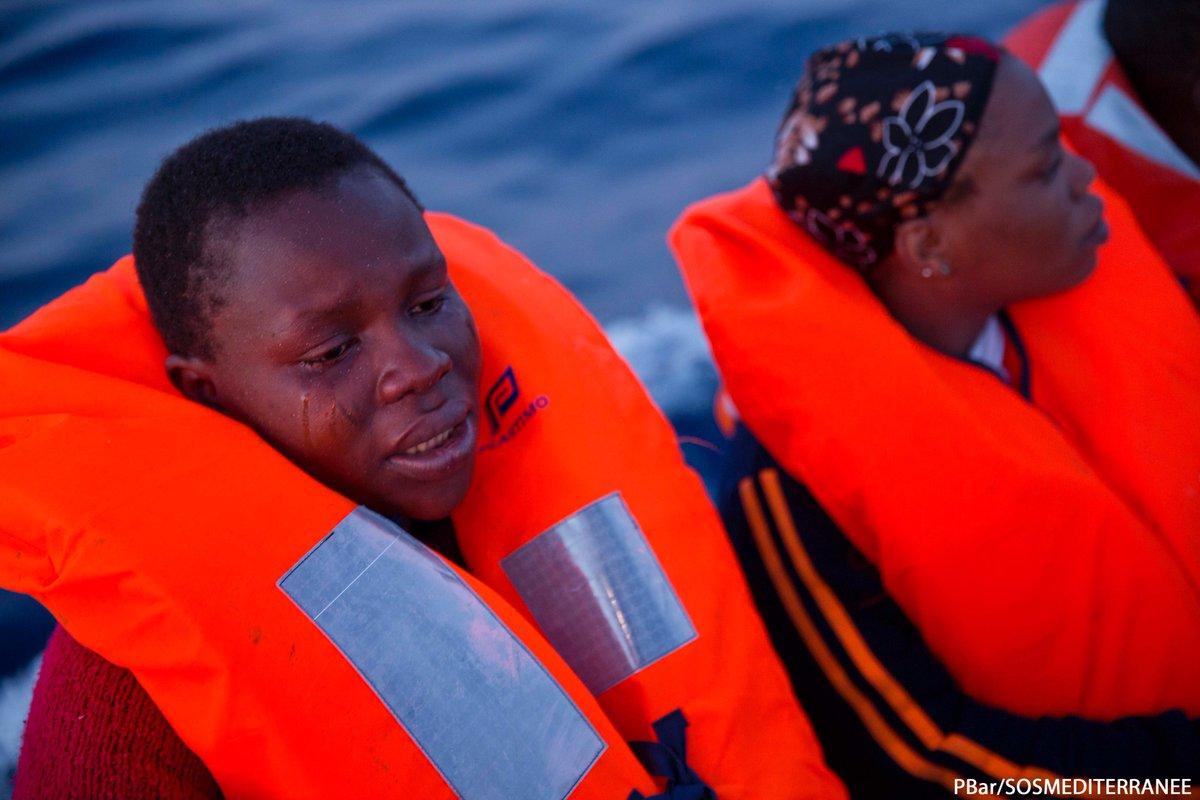 MUP: Grozomorne vijesti koje se šire o migrantima su lažne