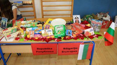 Slatkiši iz Bugarske (Foto: Tris/H. Pavić)