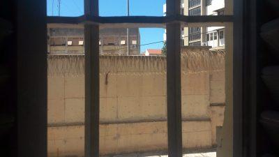 Pogled iz zatvora (Foto: TRIS)