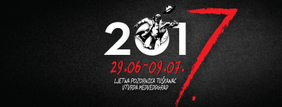 Počinje 7. Fantastic Zagreb Film Festival