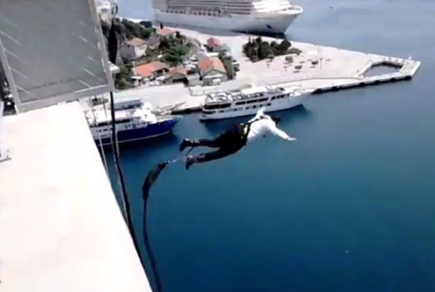 Leteći Grmoja Foto Facebook
