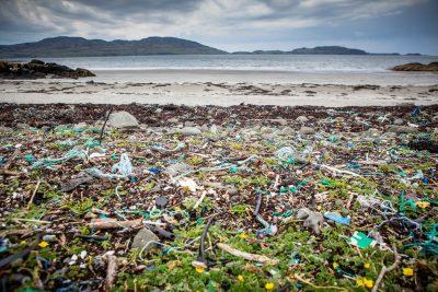 Svjetski dan zaštite okoliša:Plastični otpad je najveća prijetnja okolišu