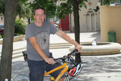 Mate Škugor (Foto: Jozica Krnić)
