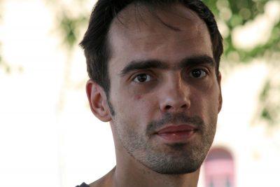 Jasenko Pašić (Foto: Jozica Krnić)