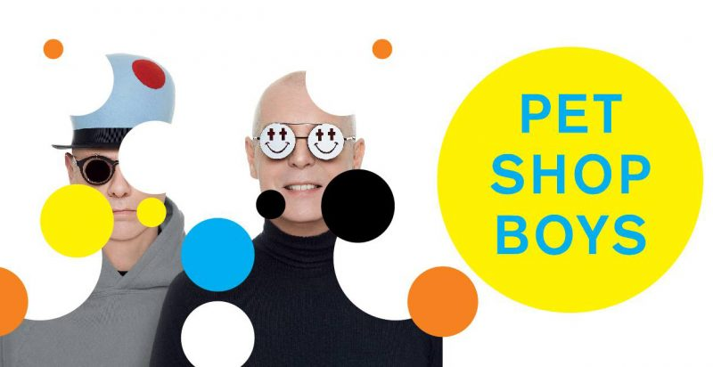Pet Shop Boys večeras u Zadru: Set-lista puna hitova