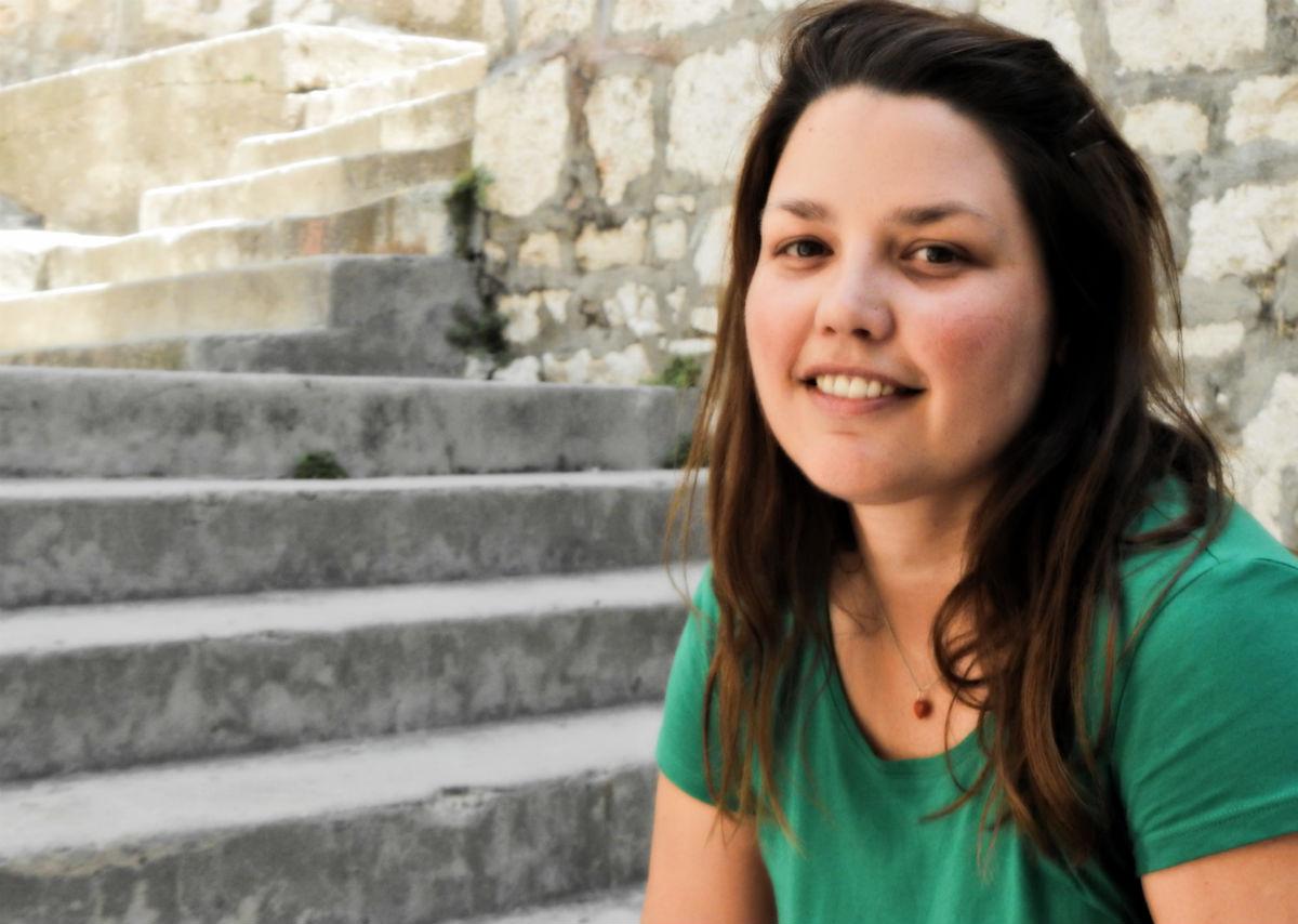 """Sara Bujas, šibenska profesorica na """"privremenom radu"""" u Kuvajtu: Nisam otišla """"trbuhom za kruhom"""", učinila sam korak naprijed u karijeri"""