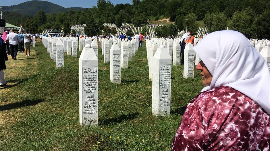 Srebrenica, 23. godine nakon zločina genocida: Bez suočavanja s istinom, nema pomirenja