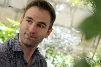 Stefan Milenković (Foto: Jozica Krnić)