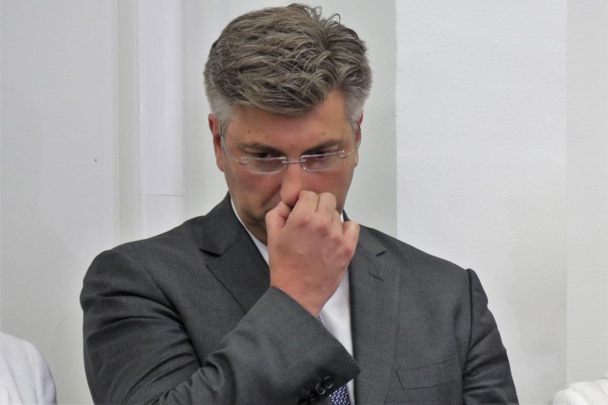 Izborni poraz Andreja Plenkovića : Crni labud u HDZ-ovim barskim vodama…