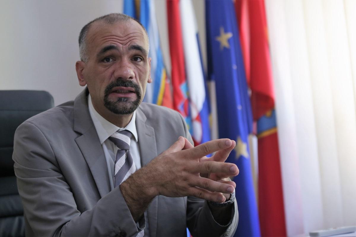 Marko Jelić o razlozima istupanja iz Stranke s Imenom i Prezimenom : Koalicija je negacija ideje imena i prezimena