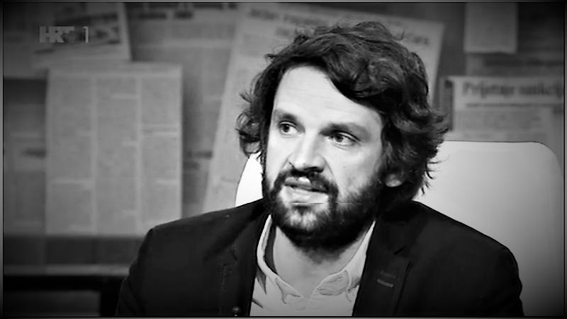 Boris Jokić u Točki na tjedan N1 televizije: Prihvatio sam ponudu Predsjednice da budem u njezinoj privremenoj vladi, Vrdoljaka sam odbio
