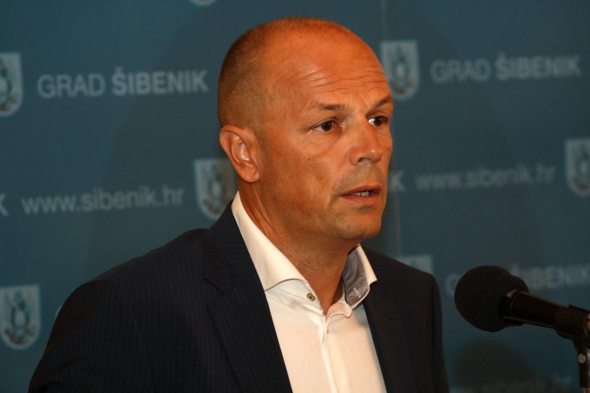 Šibensko-kninski SDP proziva župana Gorana Pauka: Tko o čemu, Pauk o školstvu, a njegova županija je po izdvajanju za obrazovanje na hrvatskom dnu!