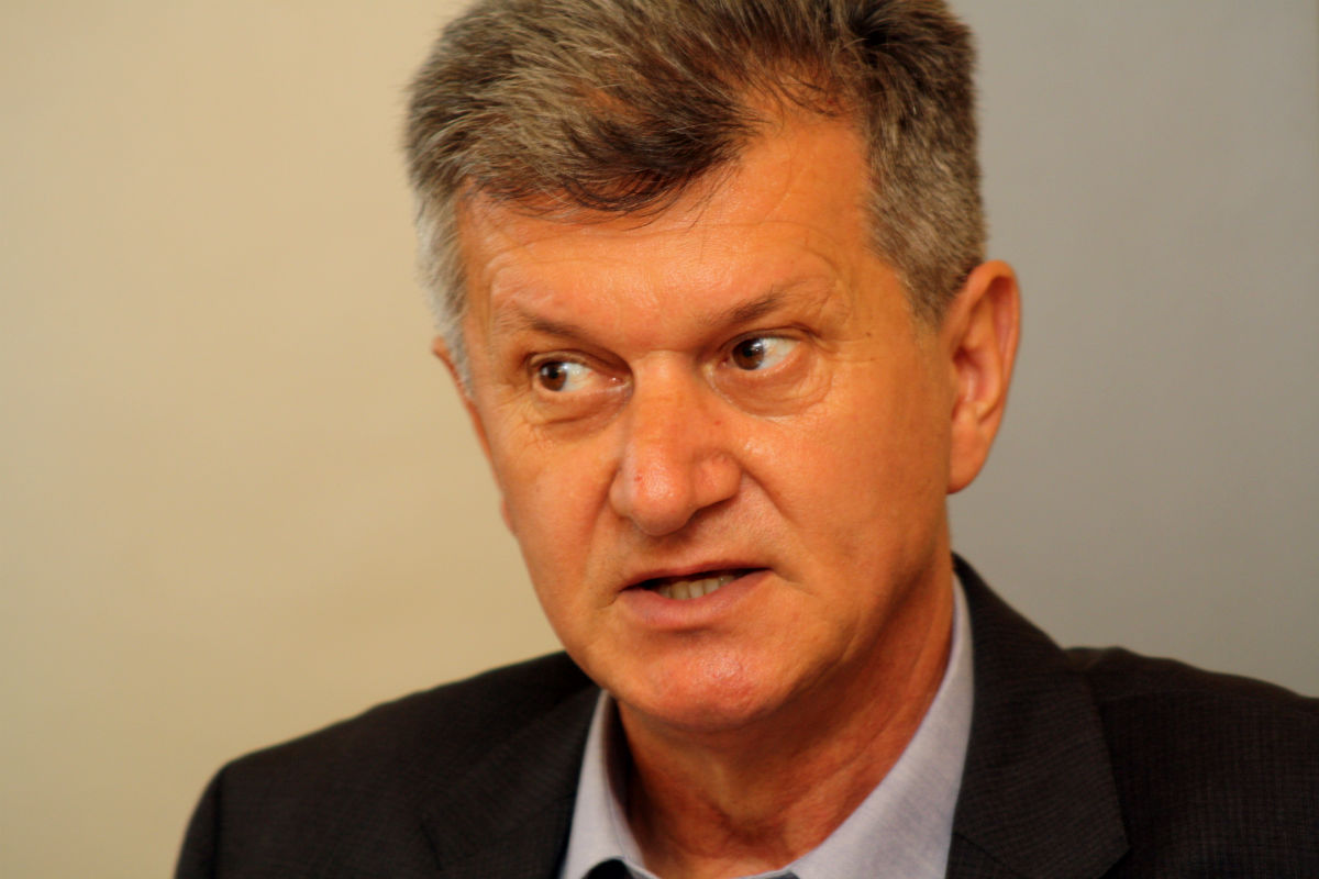 Urušavanje zdravstvenog sustava: Prosvjedi idu, ministar Kujundžić ostaje…