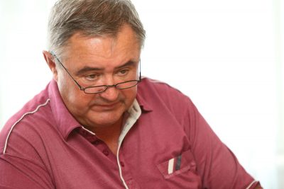 Nikola Vukošić, jedan od ključnih ljudi obrane Šibenika: Mladić je bio osoran i drzak, držao se k'o punjeni puran