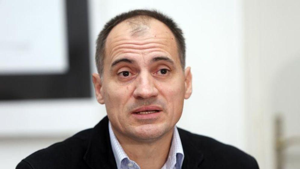 Slaven Dobrović, bivši Mostov ministar podnio ostavku na dužnost predsjednika Upravnog vijeća Hrvatskih voda