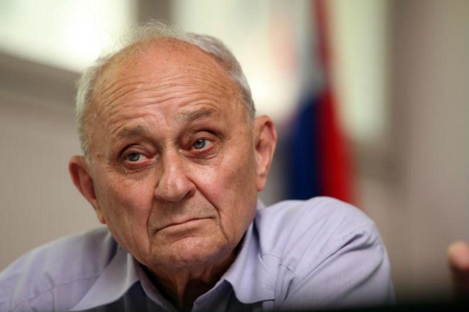 Novinari i nakladnici oprostili se od Slavka Goldsteina: Čovjek za drugačiju Hrvatsku