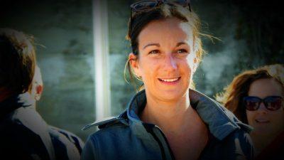 Maja Jurišić (Foto: Goran Šimac/TRIS)