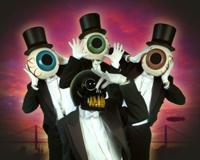 The Residents (Promo foto)