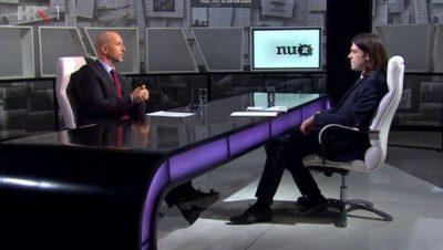 """Nu2/ Ivan Vilibor Sinčić, """"hrvatski Macron"""": Imamo 20 posto stanovništva ispod ruba siromaštva, a kupujemo borbene avione"""