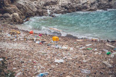 Kako je plastika zarazila svijet