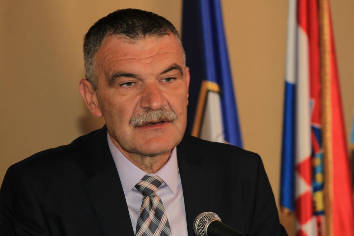 Povjerenstvo za odlučivanje o sukobu interesa: Kažnjeni Josipa Rimac i Nediljko Dujić s po 4 tisuće kuna