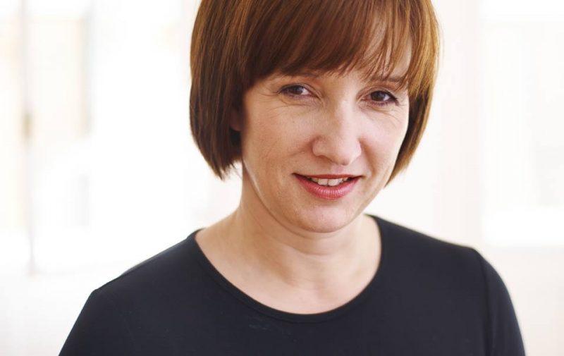 Aleksandra Kolarić (foto: Mario Pavlović Mili)