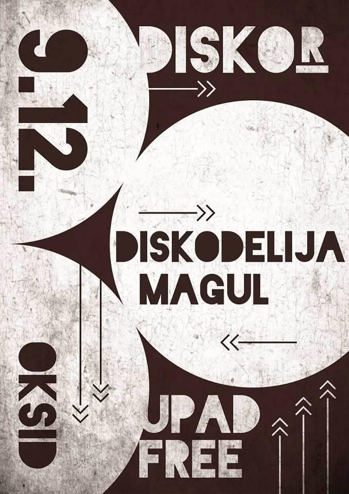 Ono što vrijedi je na rubu grada: Diskodelija i Magul u Ražinama