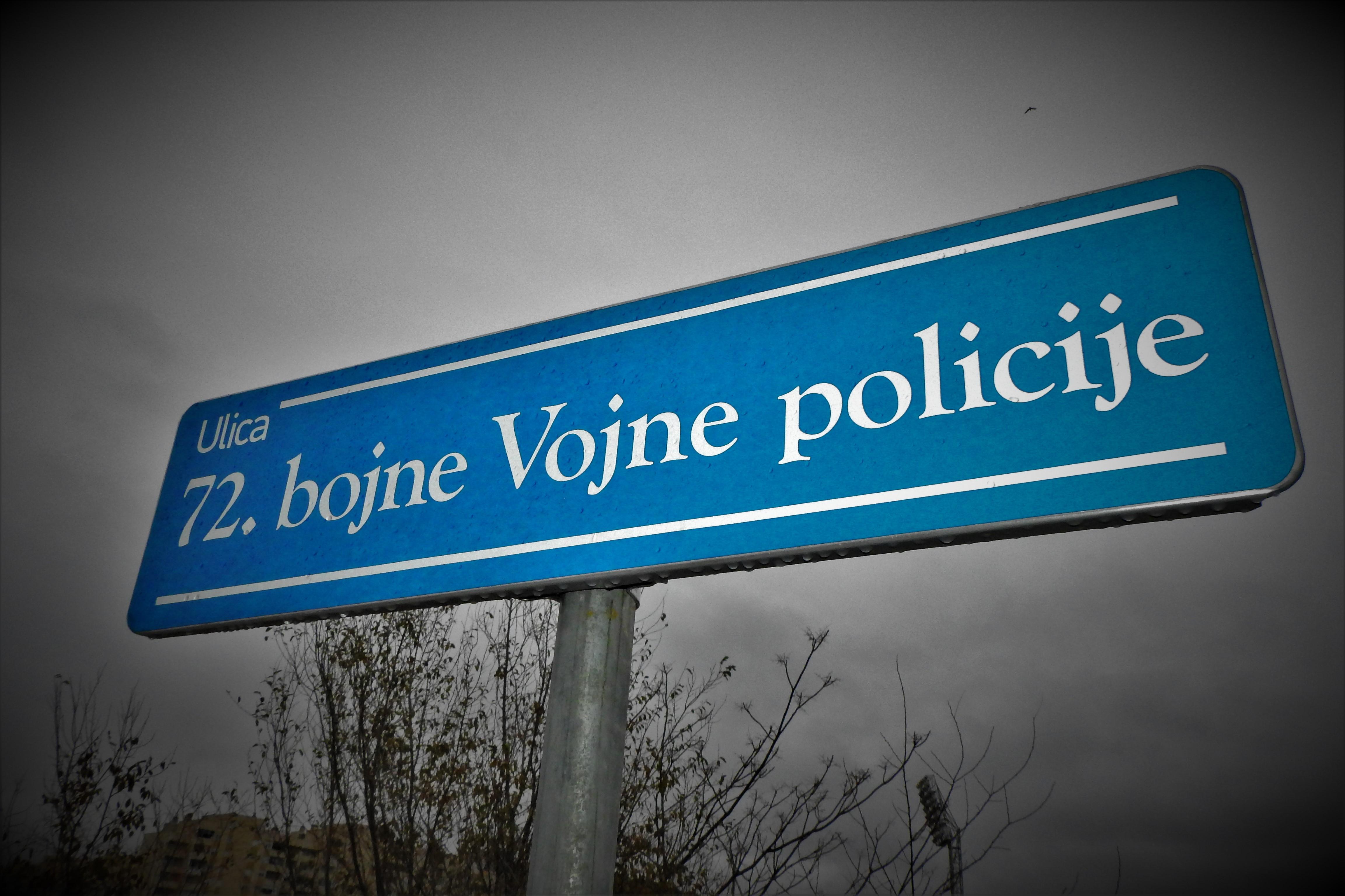 """Ratne istine i laži : """"Heroji"""" naših ulica…"""