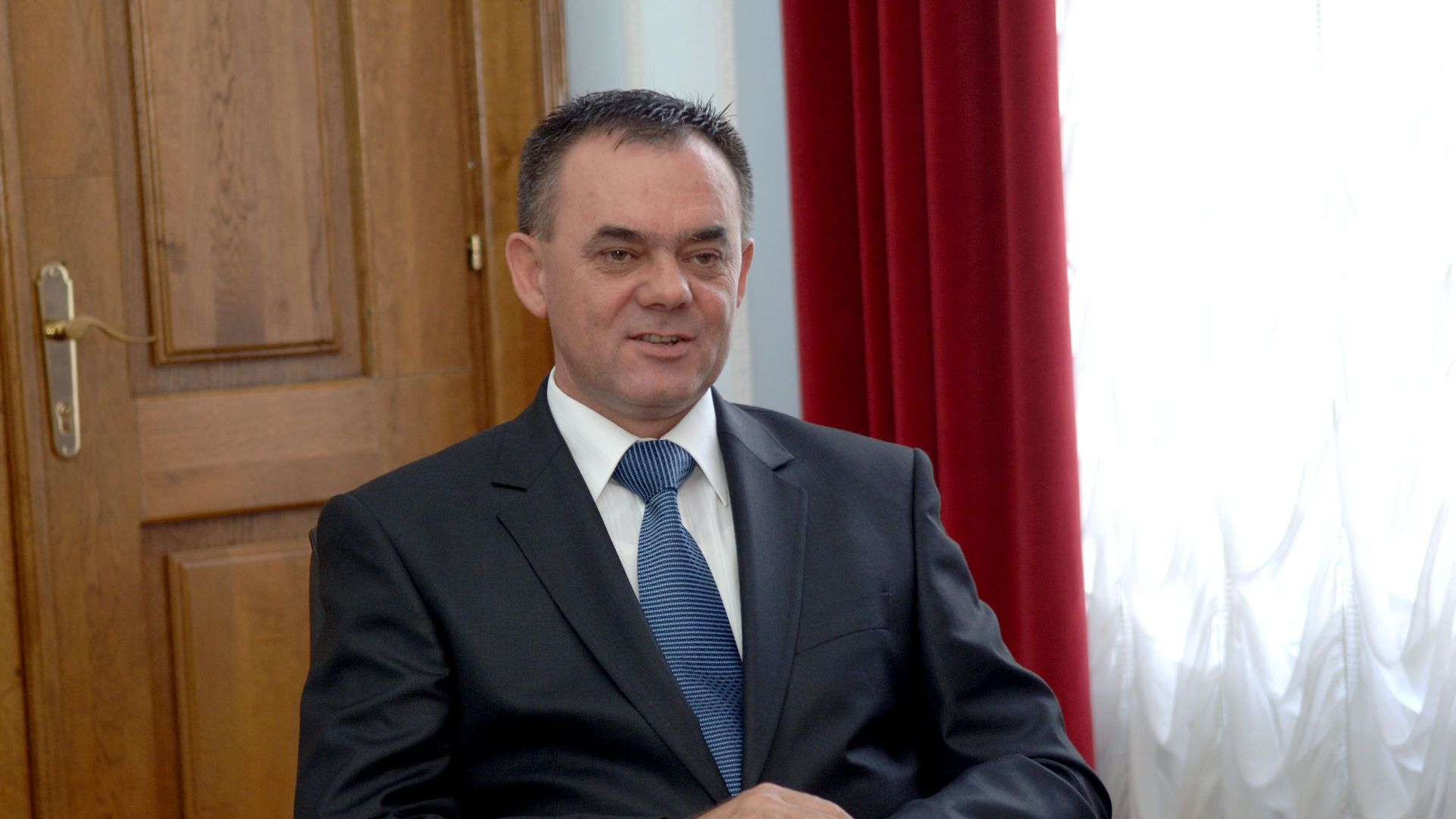 DORH podigao optužnicu protiv župana Alojza Tomaševića koji ne želi odstupiti, a HDZ šuti