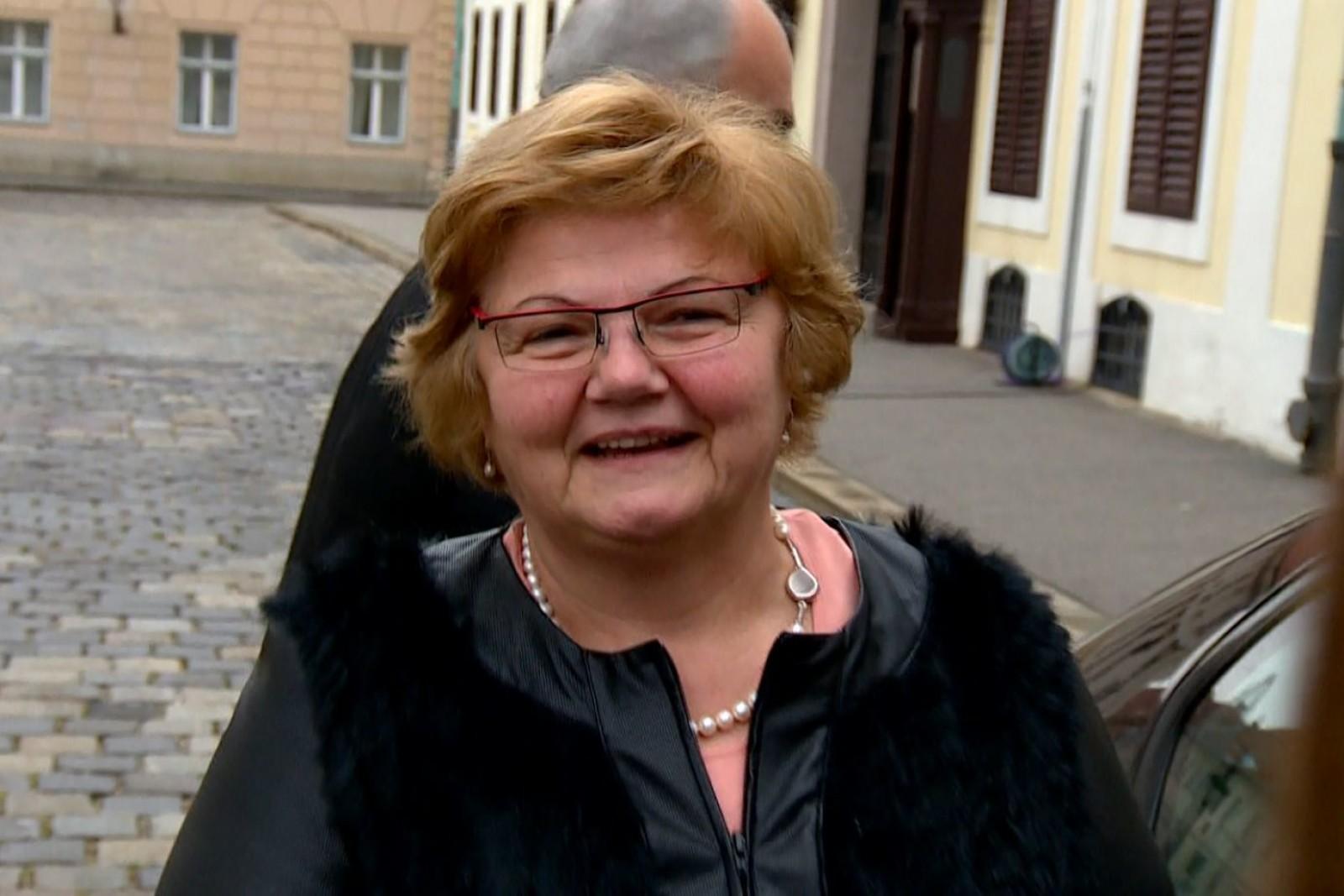 Na margini horora u Pagu: Ministrica Murganić nema više nikakvog kredibiliteta, ostavka je za nju nagrada