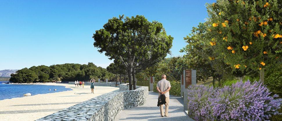 NP Kornati i općina Murter- Kornati: Suhozid zajedništva na prvoj arheološkoj plaži u Hrvatskoj