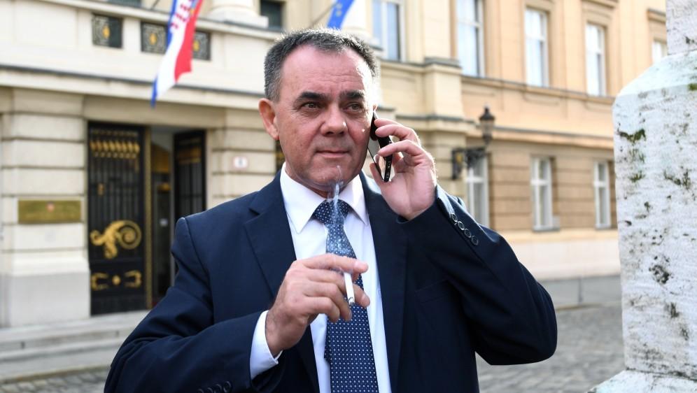 Tomaševićeva odbijenica Plenkoviću: Odrekao se jedinog mu HDZ-a za fotelju župana!