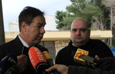 Dugotrajna bitka za povratak na posaobivšeg radnika TLM-a Ante Ledenka