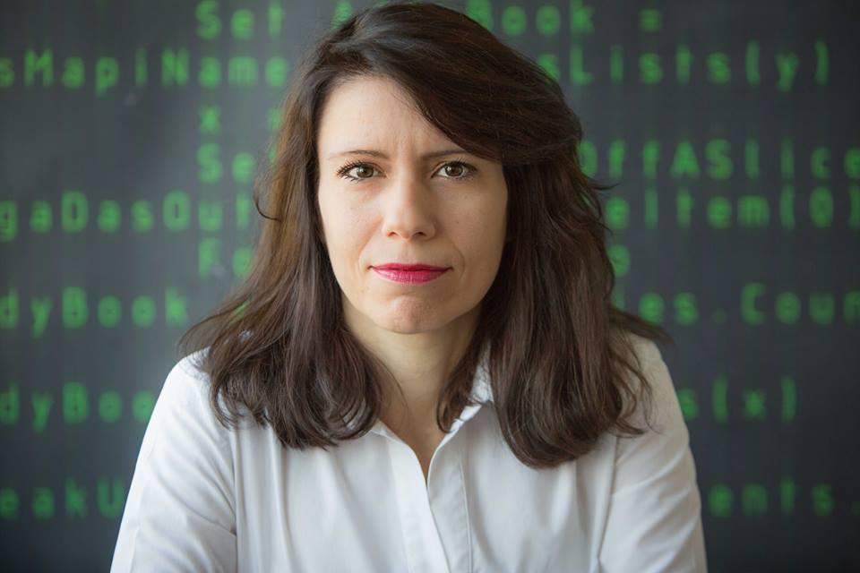 Intervju/ Katarina Peović Vuković, sveučilišna profesorica, članica RF-a : Revolucija dolazi iz nužnosti, ne iz uvjerenja