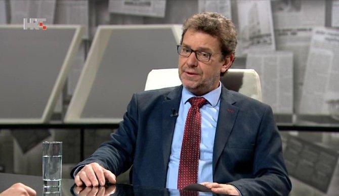 Nu2/ Tomislav Žigmanov, predsjednik Zajednice Hrvata u Vojvodini: Bio bi nesretan da me ljudi doživljavaju isklučivo kao Hrvata